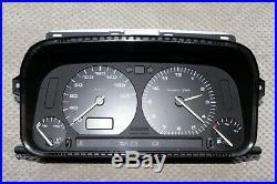 OEM VW Vokswagen Golf mk3 5411004600 1H6919033B Instrument Cluster Speedometer