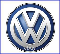 Oem Volkswagen Golf Mk4 Front Left Fender 1j0821021 Genuine