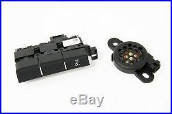 Oem Vw Golf 7 VII Front Park Pilot Ops Pdc Optical Parking System Upgrade Kit