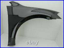 Original Fender Front Right Deep Black Pearl LC9X VW Golf 7 5G 5G0821106