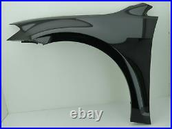 Original Kotflügel vorne links deep black perl. LC9X VW Golf 7 5G 5G0821105