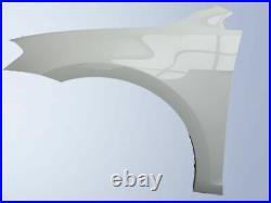 Original Kotflügel vorne links pure white LC9A VW Golf 7 VII 5G 5G0821105A