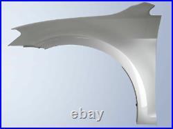 Original Kotflügel vorne links silber LB7W tungstensilver VW Golf 7 5G0821105A