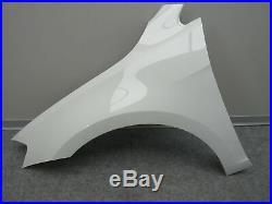 Original Kotflügel vorne links weiß LC9A pure white VW Golf 7 5G 5G0821105A