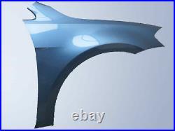 Original Kotflügel vorne rechts Pacific Blue LA5J VW Golf 7 VII 5G 5G0821106A