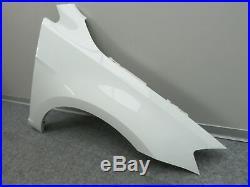 Original Kotflügel vorne rechts weiß LC9A pure white VW Golf 7 5G 5G0821106A