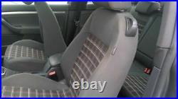 Passenger Right Fender Grey VIN K 8th Digit Fits 06-09 GOLF GTI 71549