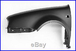 Replacement Fender for Golf City, Golf (Front Driver Side) VW1240126C