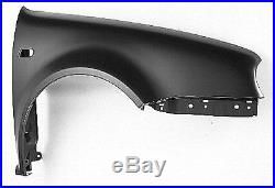 Replacement Fender for Golf City, Golf (Front Passenger Side) VW1241126C