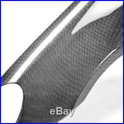 SEIBON 10-14 Golf Carbon Fiber (2) Front Fenders MK6