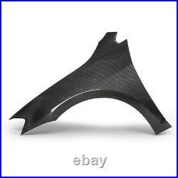 SEIBON Carbon Fiber (2) Fenders OEM 15-17 Golf/GTI MK7