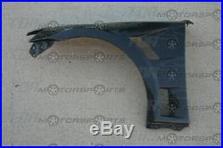 SEIBON Carbon Fiber (2) Front Fenders 10mm for 14-17 IS250/IS300/IS350 XE30