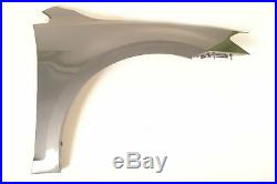 VW GOLF VII 5G 2.0 R 4motion 2014 RHD Front Right Wing Fender In Blue 11384162