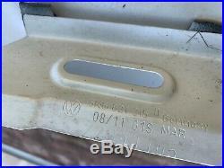 VW Golf 6 Kotflügel links Fender left 5K6821215D original