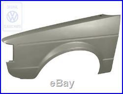VW Golf MK1 Rabbit Left Front Wing Fender US Spec New Genuine OEM NOS Parts