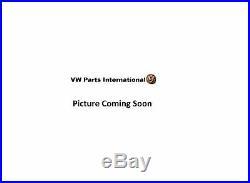 VW Golf MK3 Cabrio Front Left Near Side NS Fender Wing Genuine OEM NOS Parts