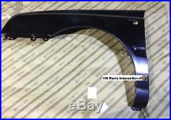 VW Golf MK3 VR6 GTI NS Left Wing Fender Oval Indicator Hole Vento New Genuine OE