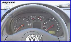 VW Golf MK4 Petrol Combi Instrument Speedometer 260Km/h Genuine OEM NOS VW Part