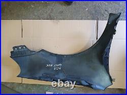 VW Golf MK5 2004-2008 PASSENGER Front Wing Fender BLUE Paint Code LC5F #GX0
