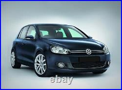 VW Golf Mk6 2008-2012 Front Wing Fender Drivers Side Offside Right Blue LD5Q