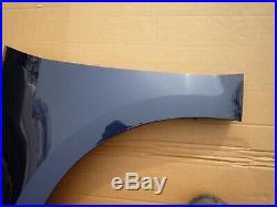 VW Golf VII 7 5G1 Limo Kotflügel links Koti left wing 5G0821105B LH5X Night Blue