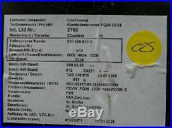 VW Golf VI 6 Tdi Instrument Cluster Defence Combined Unit Mfa Tacho 240km/H