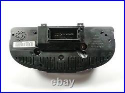 VW Golf V 5 1,6 2,0 FSI Instrument Cluster Mfa Combinatorial Unit Tacho 260km/H