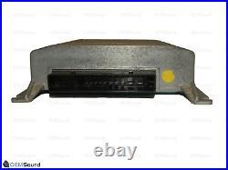 VW Volkswagen Fender Sound Premium Panasonic Radio Amplifier Amp 5C6035456 OEM