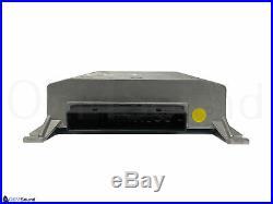 VW Volkswagen Fender Sound System Panasonic Radio Amplifier Amp 5C6035456C OEM