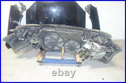 Volkswagen VW Golf GTi MK5 Rabbit Bumper Headlight Fenders Hood Grille 2006-2009