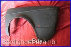 Volkswagen Wv Golf Mk1 Parafango Anteriore Destro Lamierato Right Fender