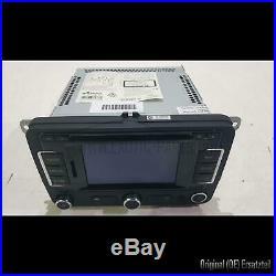 Vw Golf 6 Plus Dsg Bediengerät Navigation Computer