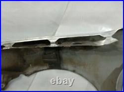 Vw Golf Mk5 2004-08 Front Wing Panel Fender Silver La7w Driver Right Off Side