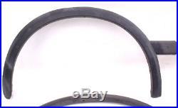 Wheel Well Fender Flare Set 88-92 VW Jetta Golf MK2 Genuine 191 853 717 A